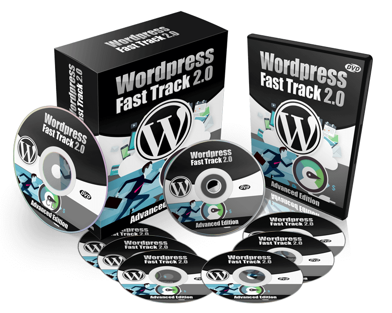Wordpress Fast Track Advanced Edition