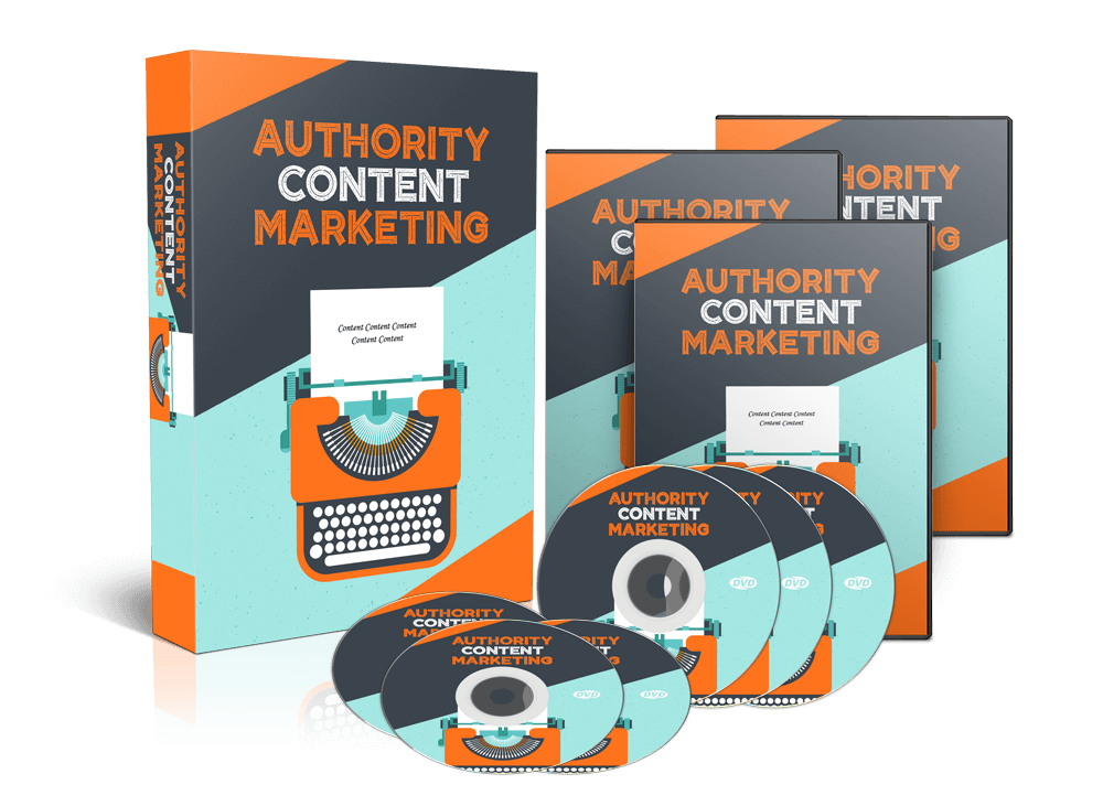 Authority Content Marketing